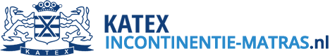 Incontinentie matras logo